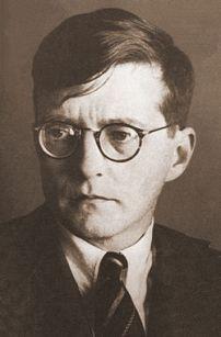 Shostakóvich