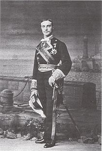 Alfonso_XII_King