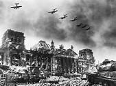 bombing