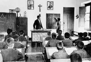 escola franquista