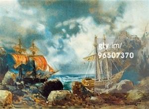 holandes barcos