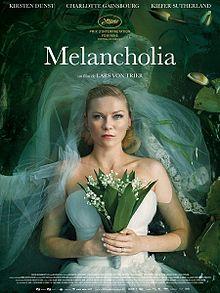 MelancholiaPoster