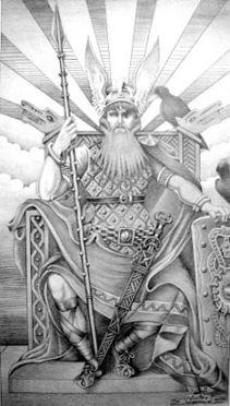 Odin m