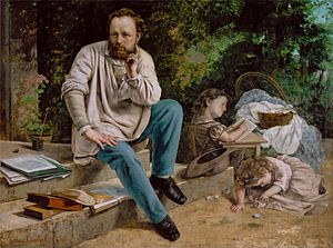 Proudhon-children