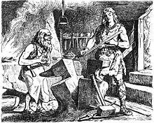 Sigurd_prüft_das_schwert_Gram_by_Johannes_Gehrts