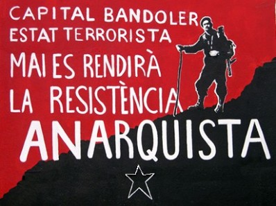 anarquista retol