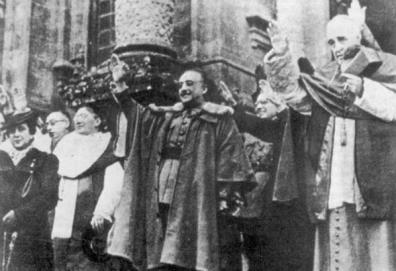 franco obispo