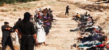 iraq masacre