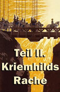 Nibelungen - Kriemhilds Rache - Teill II -  Fritz Lang - UFA -  Perfect Wagnerite - Peter Crawford