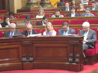 parlament català