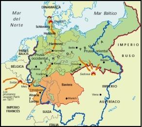unificacion-alemana