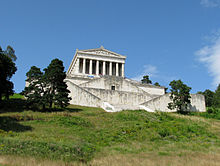Walhalla_monument