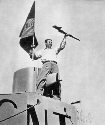 miliciano anarquista
