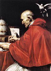Papa- Gregorythegreat