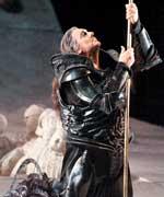Parsifal domingo