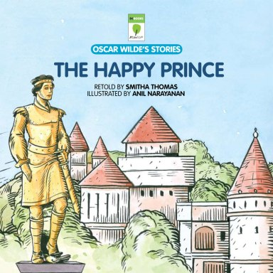 happy prince retold by