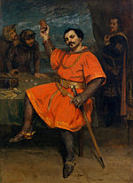 Robert_le_Diable_by_Gustave_Courbet_-_The_Metropolitan_Museum_of_Art_436015_(cropped)