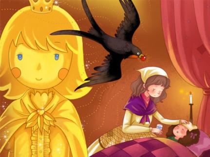 the-happy-prince-mare fill