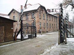 Auschwitz_I_concentration_camp,_Poland_-_20051127