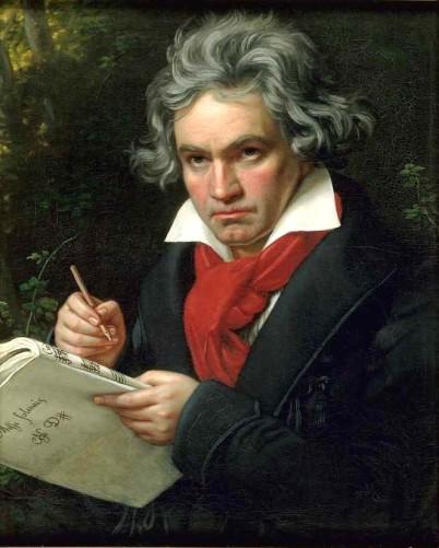 Beethoven escritor