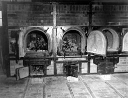 hornos crematorios