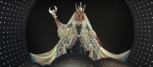 magic flute queen