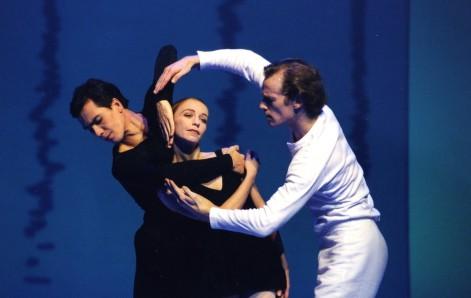 tod in v. ballet