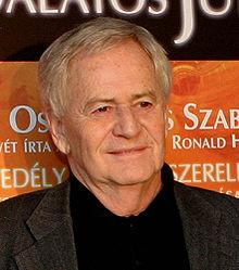 István Szabó (2004)