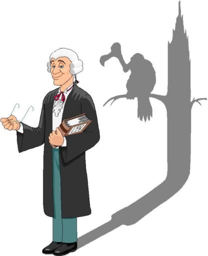 lawyer-vulture