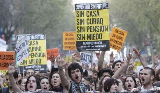 Manifestaciones-en-España