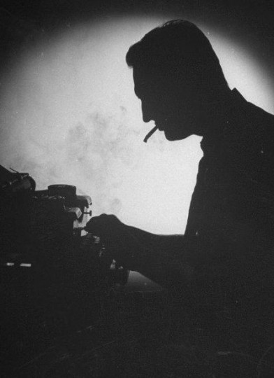 periodista ombra
