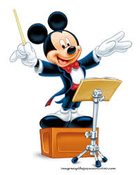 director mouse