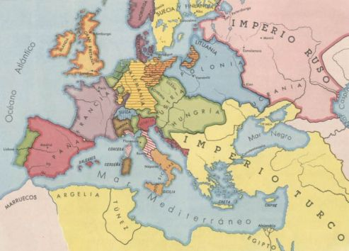 europaamediadosdelsigloxviii