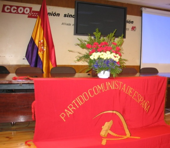 CCOO_banderaRepublicana_PCE