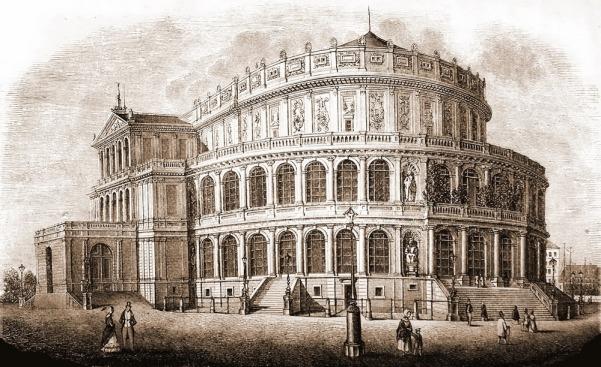 dresden - opera-lubke-hofftheater-dresde-1861-01c