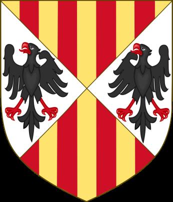 escut d'armes regne sicília