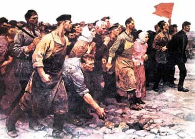 Proletarios