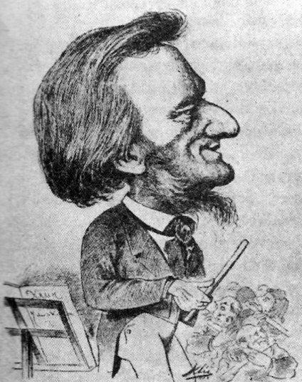 Wagner-judio