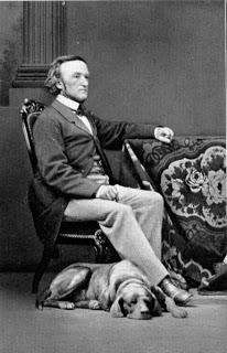 Wagner Munich 1865