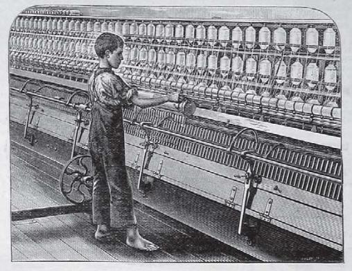 xiquet proletari