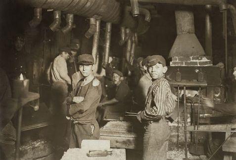 xiquets proletaris
