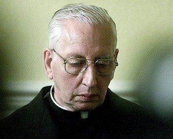 cardenal irlandés encubridor