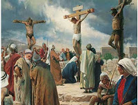 cristo cruz
