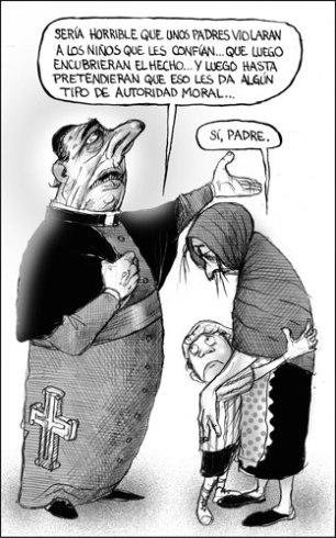 Argumentando vs adopciones gay