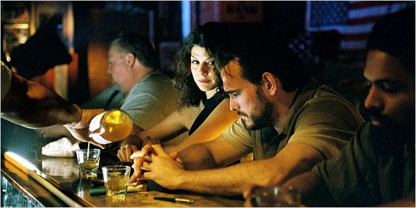 Factotum (2005) bar