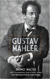 mahler walter book