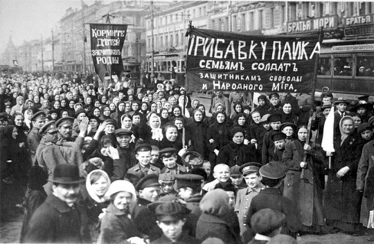 manifestacion-rusa