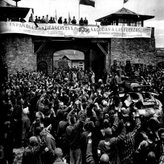 mauthausenlib liberacion