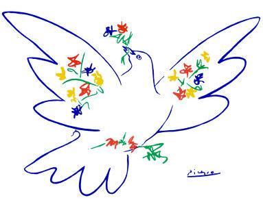 picasso-paloma