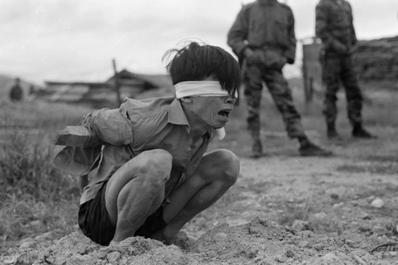 vietnam tortura